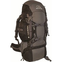 Discovery black - 45 liters