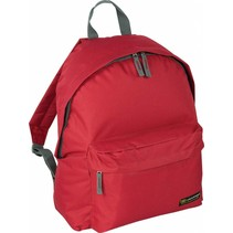 Sing backpack Red