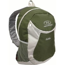 Flite backpack Olive