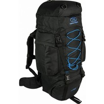 Rambler 66 Black/Teal Backpack