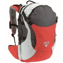 Big Canyon backpack 30L red