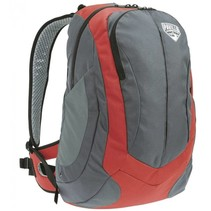 New Horizon backpack 30L red