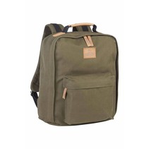 Clay daypack 18 l olive