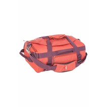 Nomad Gate convertible duffel 38 L Papaya