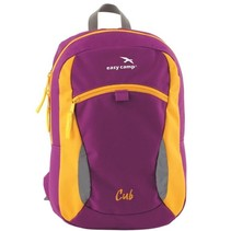 Cub backpack magenta