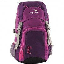 Scout Backpack purple