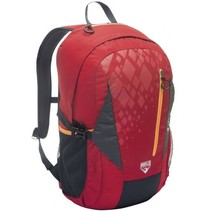 Arctic Hiking backpack (red)