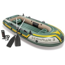 Seahawk 3 Set inflatable boat