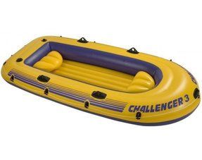 Inflatable boats + Accessories