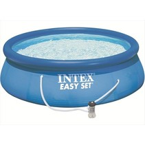 Easy Set pool 396 x 84 with pump