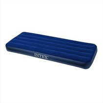 Classic downy junior air bed