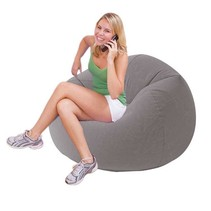 Beanless Bag Deluxe inflatable chair