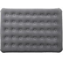 Flock Double Airbed