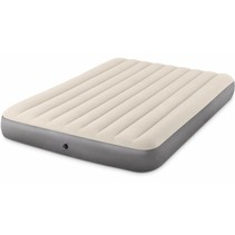 Intex Deluxe luchtbed - tweepersoons