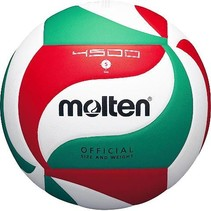 Volleybal v5m4500 (maat 5)