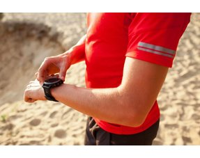 Heart Rate Meters and Sports Watches