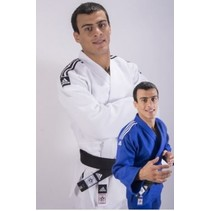 Judo suit Champion II IJF Slimfit (White or Blue)