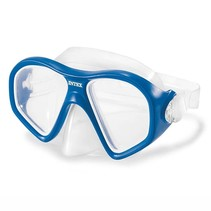 Reef rider goggles (Blue)