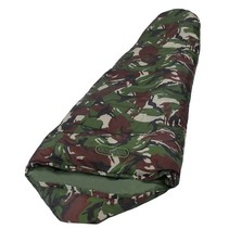 Sviland junior sleeping bag - camo