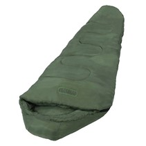 Sviland Junior sleeping bag (green)