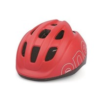 Bicycle helmet - Size XS (46-53cm) - Strawberry Red