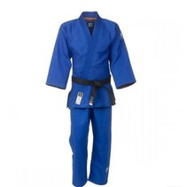 Judo suit Gi limited edition (Blue)