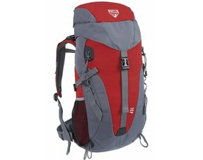 Backpack up to 80 liter capacity