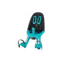 Front bicycle seat - Turquoise