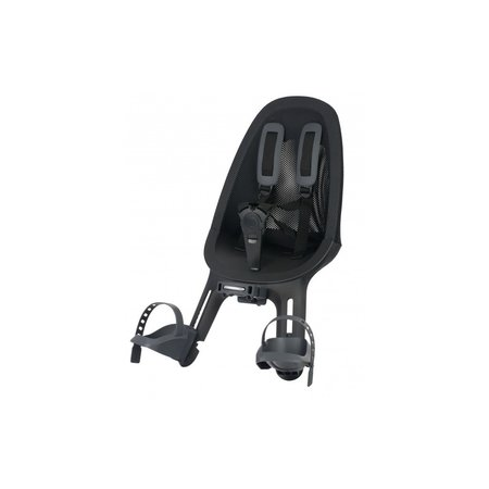 Qibbel Air Bicycle seat for - Black