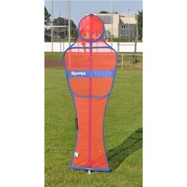 Training Dummy Basic (Red)