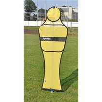 Training Dummy Basic (Yellow)