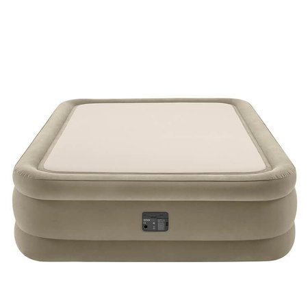 Intex ThermaLux air mattress - double