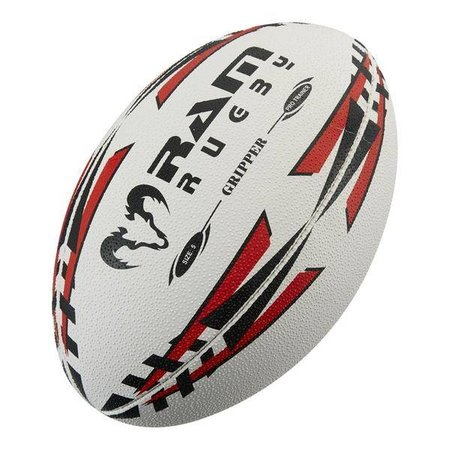 Ram Rugby Gripper Pro Training Rugbyball