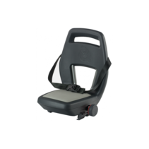 Child seat Rear 6+ Junior complete with footrests