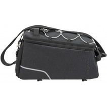Luggage carrier bag Sports Trunk Bag Small Racktime - 13 liters - black