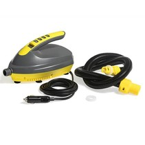 Electric inflation pump 12V for SUP