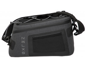 Luggage carrier bags