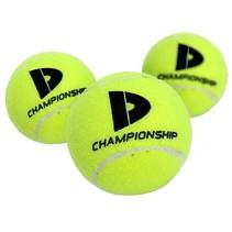 Championship 3 tennisballen