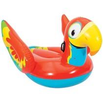 Papegaai Ride-on Jumbo 203cm
