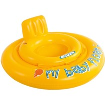 My Baby Float - zwemtrainer