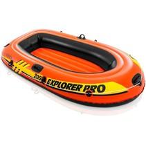 Explorer Pro 200 - Opblaasboot