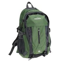 Backpack outdoor - 30 liters - green