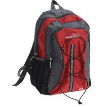 Backpack - 20 liters - red