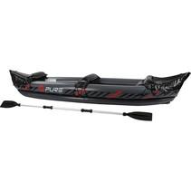- Kayak - opblaasbaar - 2 persoons