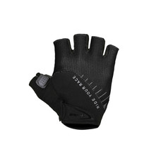 Vouk Cycling Gloves Black (Size: XL)