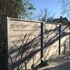 Douglas vellingdeel 28x176 mm - geschaafd en gedroogd 20% douglas hout