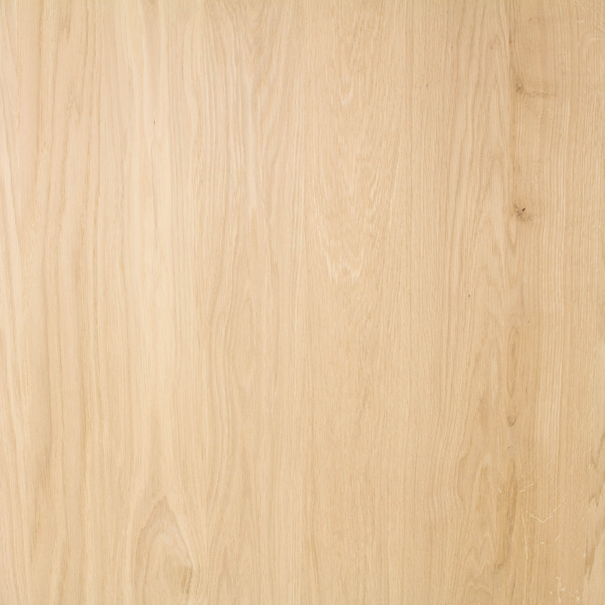 Eiken paneel foutvrij 2 cm - 122 cm breed - vaste lengtestaffels - Meubelblad 8-12% kd Europees eikenhout