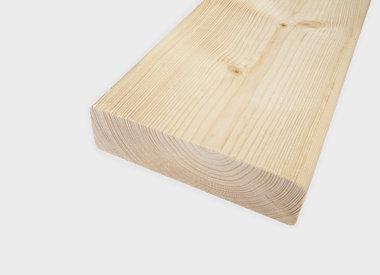 CLS / SLS hout