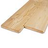 Siberisch lariks vellingdeel 21x135mm - tong & groef plank - geschaafd - kunstmatig gedroogd (kd 18-20%)