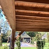 Eiken vellingdeel 28x143 mm - Geschaafd en aangedroogd Eikenhout